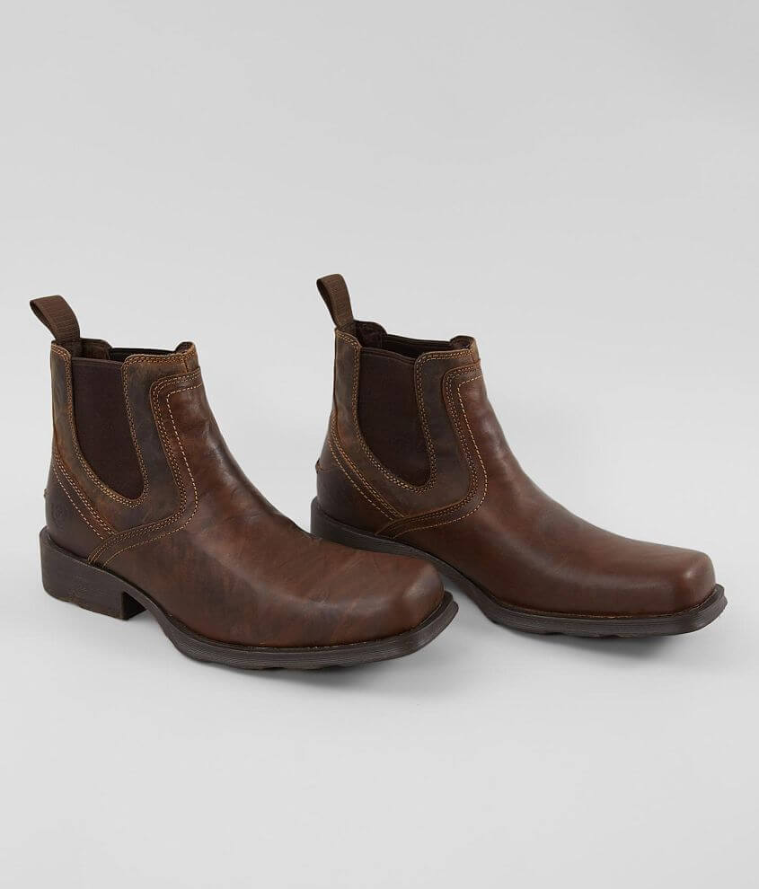 men's boots & shoes - boot barn