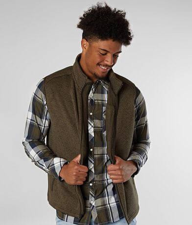 Ariat Caldwell Zip Front Vest