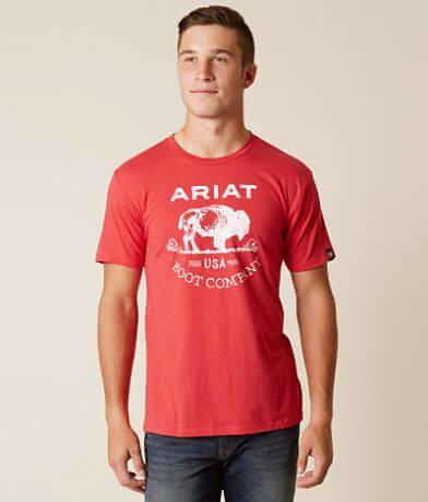 Ariat Buffalo Free T-Shirt