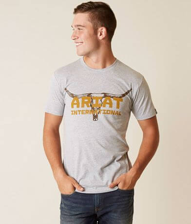 Ariat Longhorn T-Shirt