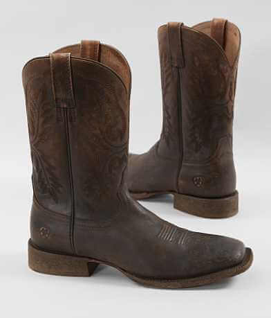 Ariat Circuit Dayworker Cowboy Boot