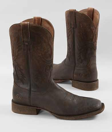 Ariat Circuit Dayworker Cowboy Boot