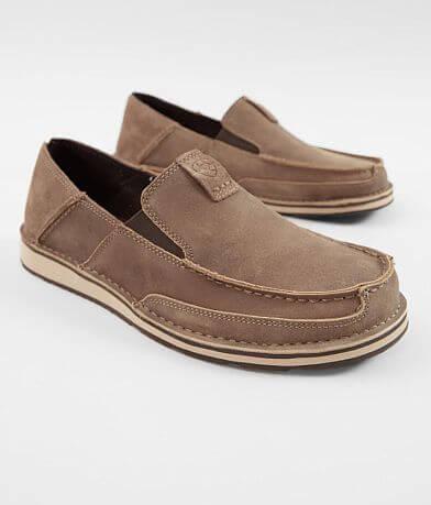 Ariat Cruiser Leather Shoe