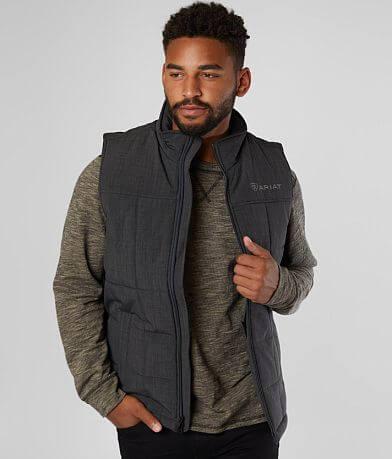 Ariat Crius Puffer Vest