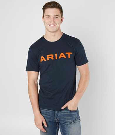 Ariat Branded T-Shirt