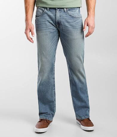 Ariat M5 Stirling Straight Stretch Jean