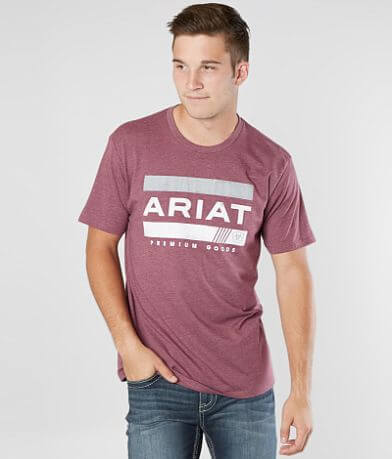 Ariat Bar Stripe T-Shirt