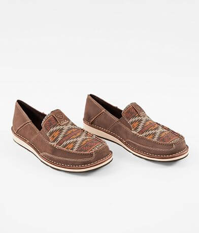 Ariat Cruiser Leather Loafer Shoe