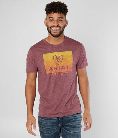Ariat Gradient T-Shirt