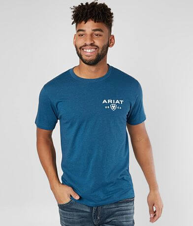 Ariat Union Seal T-Shirt