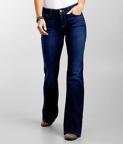 Ariat Katie Perfect Rise Flare Stretch Jean