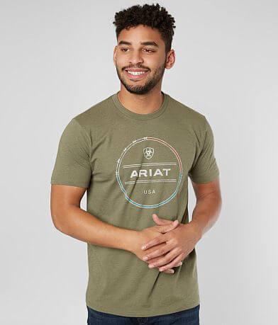 Ariat Wire T-Shirt