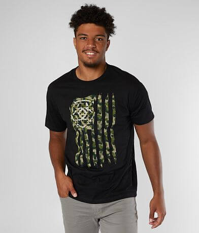 Ariat Frog Camo T-Shirt