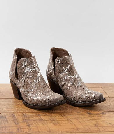 Ariat Dixon Leather Ankle Boot