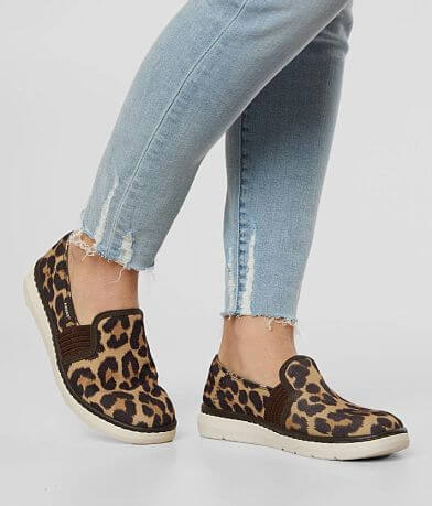 Ariat Ryder Leopard Shoe