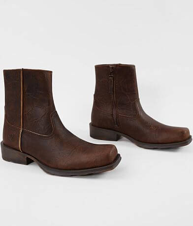 Ariat Western Rambler Leather Boot
