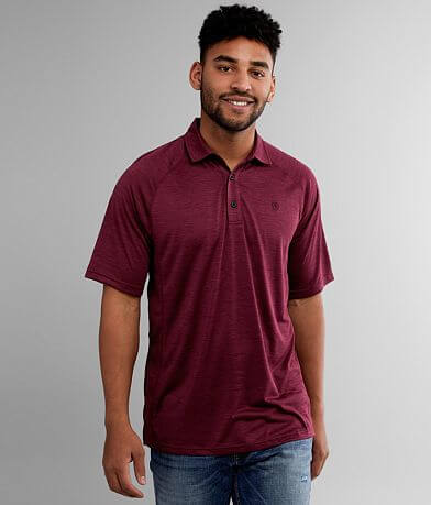 Ariat Charger Tech Polo