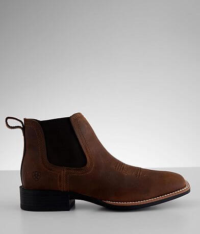Ariat Sport Booker Ultra Leather Chelsea Boot