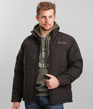 Ariat Crius Insulated Puffer Jacket