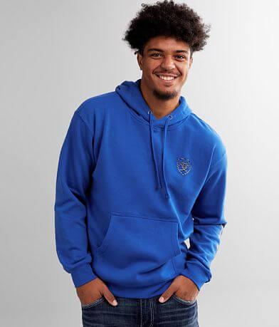 Ariat Stencil Hooded Sweatshirt
