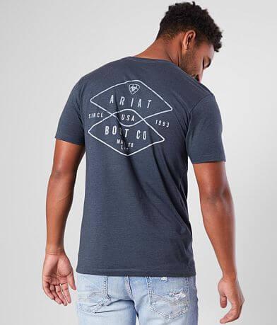 Ariat Overlap T-Shirt