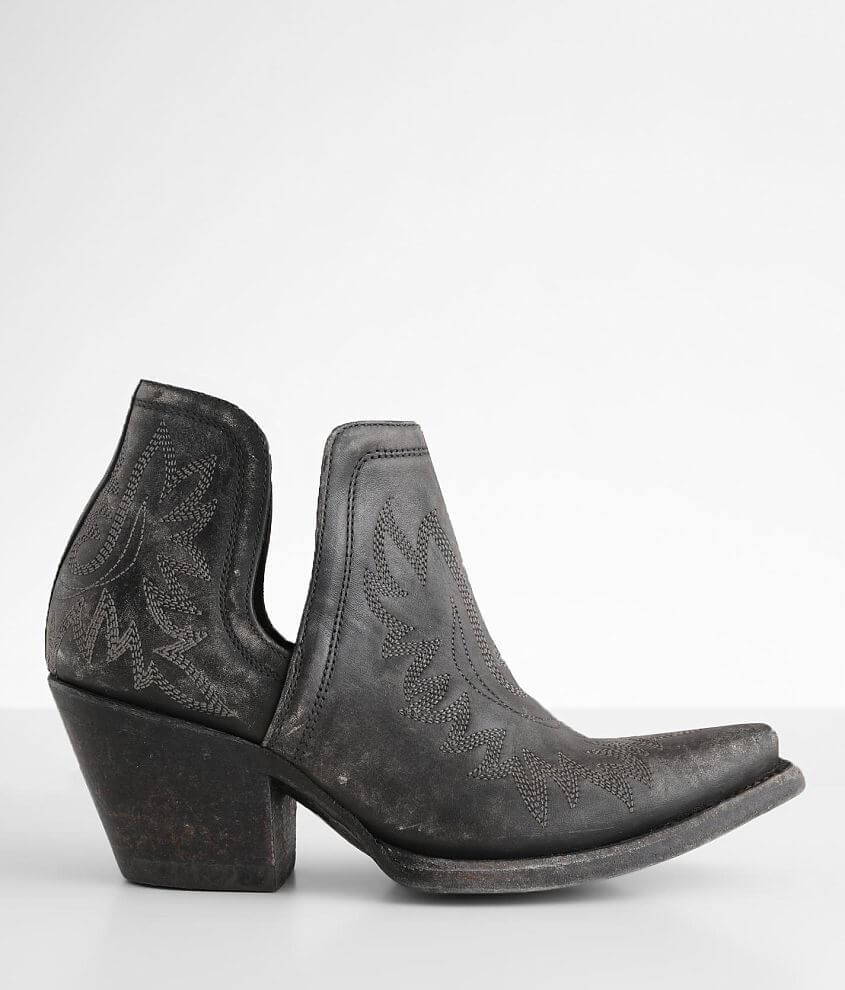 Ariat Dixon Western Ankle Boot front view