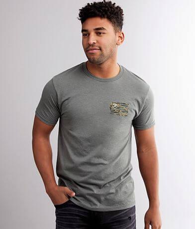 Ariat Vertical Lag Digi Camo T-Shirt