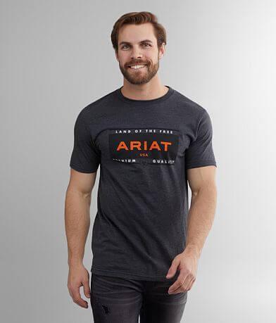Ariat Mercantile T-Shirt