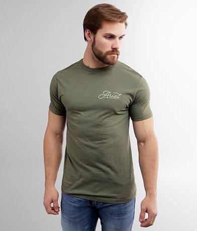 Ariat Diamond Eagle T-Shirt