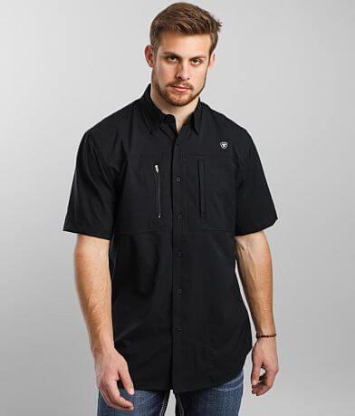 Ariat VentTEK™ Heat Series Shirt