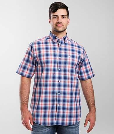 Ariat Pro Series Fisk Shirt