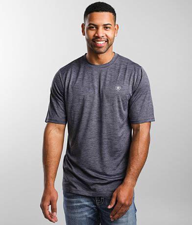 Ariat Tek® Heat Series Charger T-Shirt