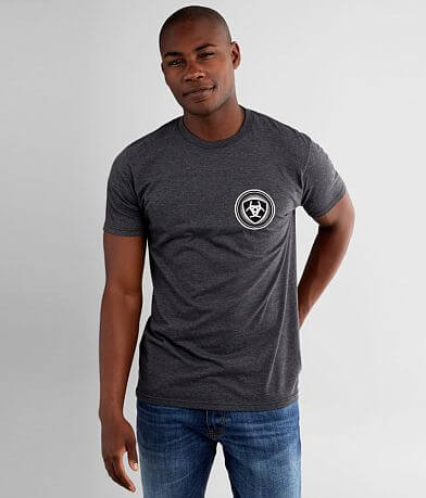 Ariat USA Patch T-Shirt
