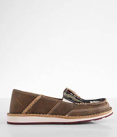 Ariat Cruiser Southwestern Leather Shoe