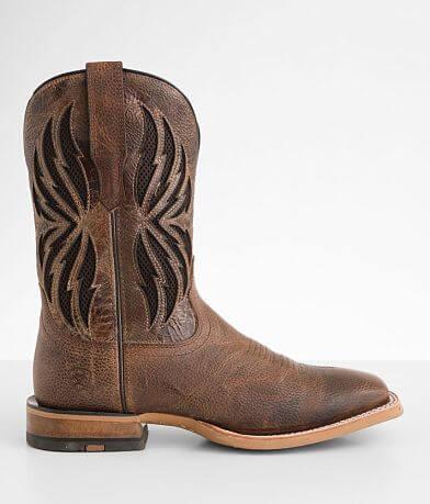 Ariat Arena TEK™ Leather Cowboy Boot