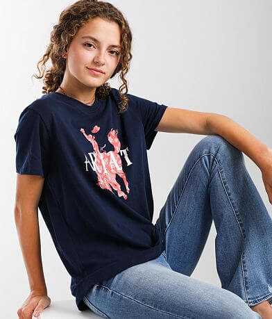 Ariat Real Unbridled T-Shirt
