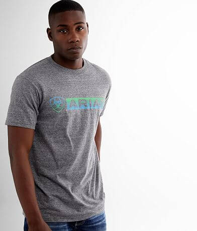 Ariat Tri Gradient T-Shirt