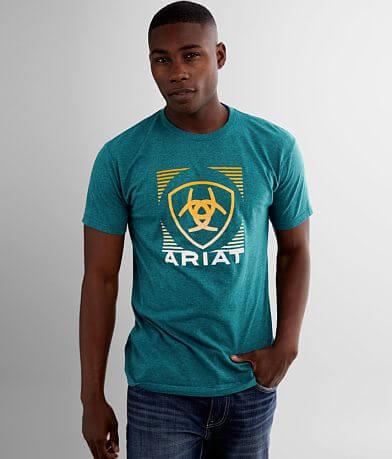 Ariat Linear Lock Up T-Shirt