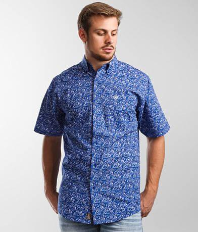 Ariat Princeton Classic Fit Shirt