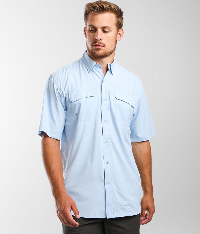 Ariat VentTEK™ Outbound Heat Series Shirt front view