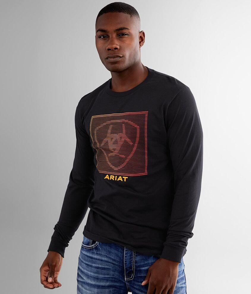 Ariat Prowl T-Shirt front view