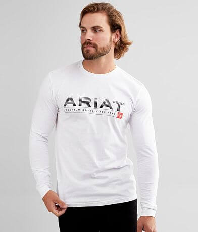 Ariat Line T-Shirt