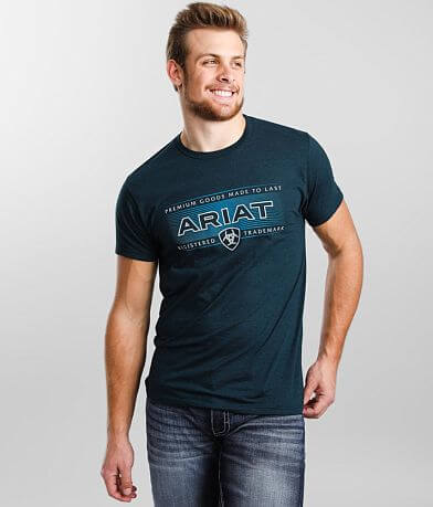 Ariat Premium Wave T-Shirt