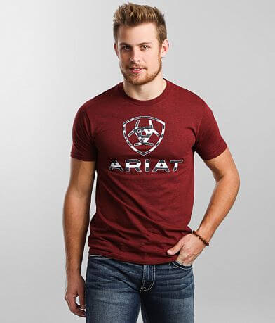 Ariat US Statement T-Shirt