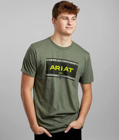 Ariat Mercantile T-Shirt