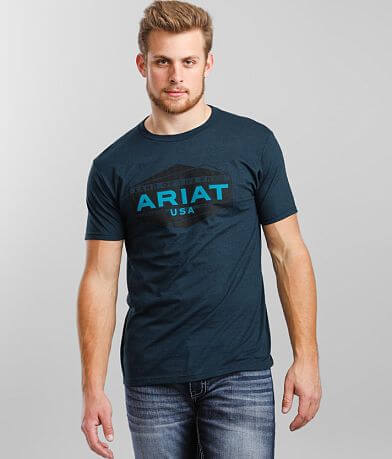 Ariat Slant T-Shirt