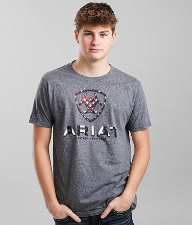 Ariat Halftone USA T-Shirt