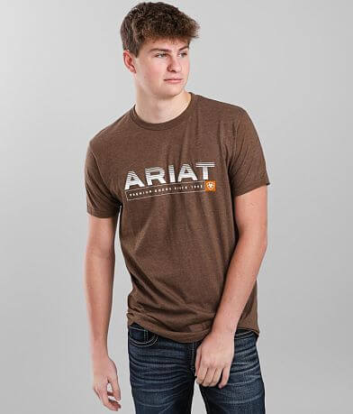 Ariat Lines T-Shirt