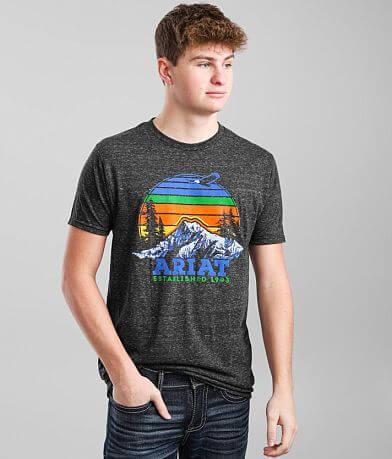 Ariat Peak T-Shirt