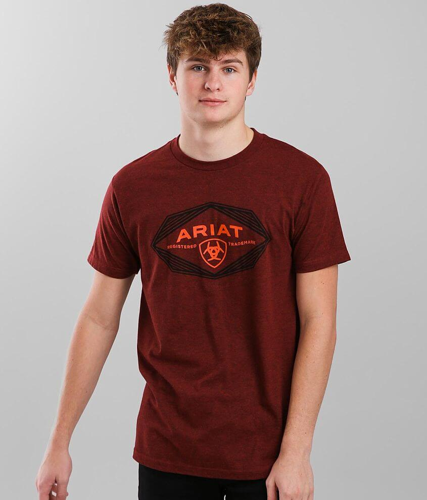 Ariat Calamity T-Shirt front view